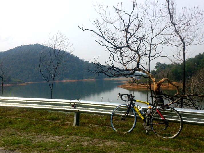Back Country Cycling